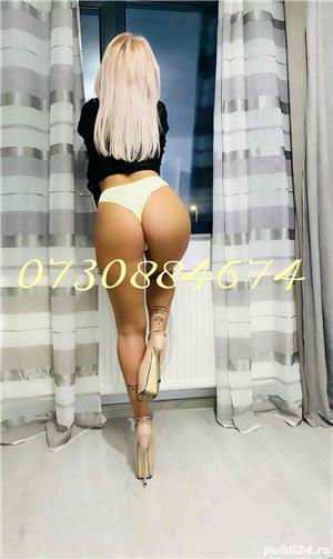 Blonda hot  - imagine 2