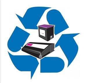 Reumplere cartuse imprimante, multifunctionale, service imprimante - imagine 2