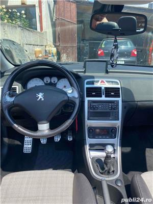 Peugeot 307  - imagine 8