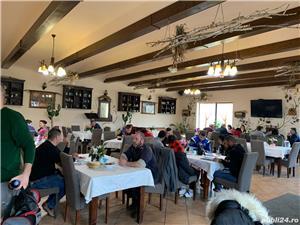 Restaurant Urvind  - imagine 3