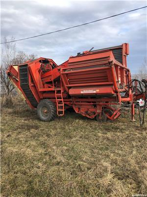 Vand masina de recoltat cartofi Grimme HLS 750 - imagine 1