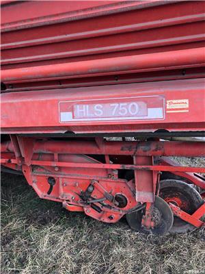 Vand masina de recoltat cartofi Grimme HLS 750 - imagine 2