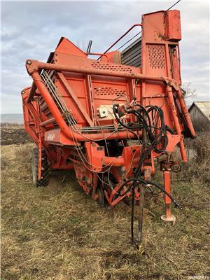 Vand masina de recoltat cartofi Grimme HLS 750 - imagine 3