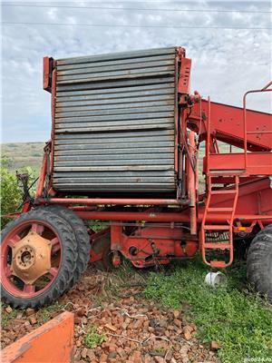 Vand masina de recoltat cartofi Grimme HLS 750 - imagine 7