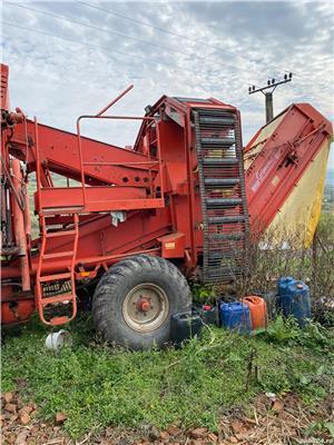 Vand masina de recoltat cartofi Grimme HLS 750 - imagine 8