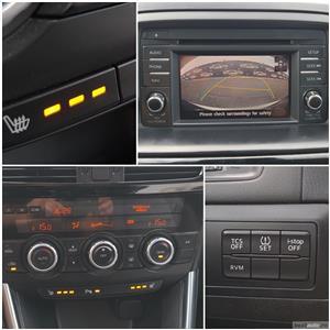 MAZDA CX-5   4X4   LIVRARE GRATUITA/Garantie/Finantare/Buy Back. - imagine 11