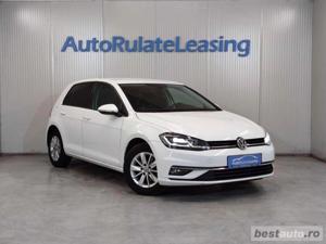 Volkswagen Golf - imagine 2