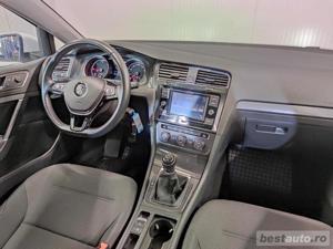Volkswagen Golf - imagine 8
