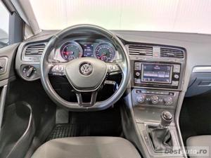 Volkswagen Golf - imagine 7