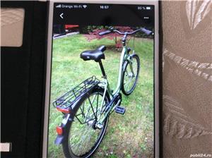 Vând bicicleta - imagine 1