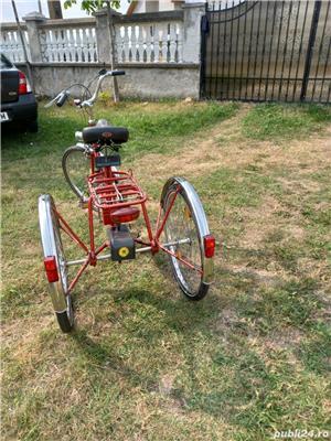 Bicicleta adulti - imagine 2