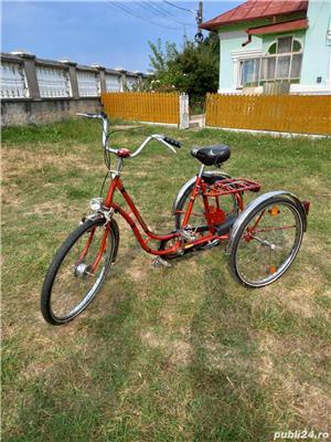 Bicicleta adulti - imagine 1