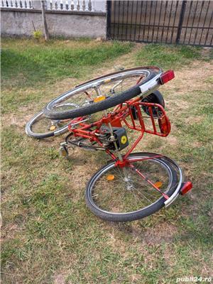 Bicicleta adulti - imagine 4