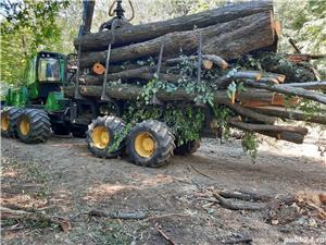 Caut prestari servicii in domeniul forestier - imagine 1
