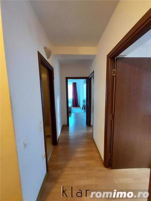 Apartament 2 camere, DECOMANDAT, parcare, zona linistita! - imagine 7