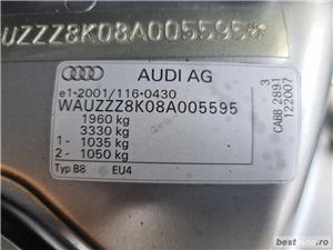 Audi A4 B8 Revizie + Livrare GRATUITE, Garantie 12 Luni, RATE FIXE, 1800 Benzina,160Cp,2008 - imagine 19