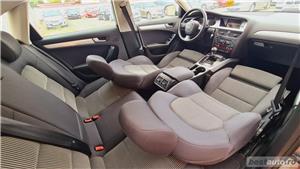 Audi A4 B8 Revizie + Livrare GRATUITE, Garantie 12 Luni, RATE FIXE, 1800 Benzina,160Cp,2008 - imagine 18