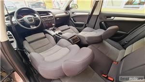Audi A4 B8 Revizie + Livrare GRATUITE, Garantie 12 Luni, RATE FIXE, 1800 Benzina,160Cp,2008 - imagine 11