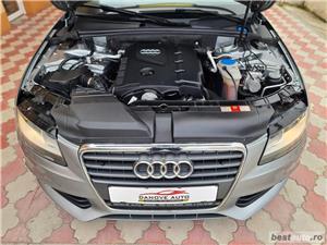 Audi A4 B8 Revizie + Livrare GRATUITE, Garantie 12 Luni, RATE FIXE, 1800 Benzina,160Cp,2008 - imagine 20