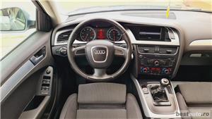Audi A4 B8 Revizie + Livrare GRATUITE, Garantie 12 Luni, RATE FIXE, 1800 Benzina,160Cp,2008 - imagine 7