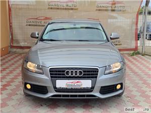 Audi A4 B8 Revizie + Livrare GRATUITE, Garantie 12 Luni, RATE FIXE, 1800 Benzina,160Cp,2008 - imagine 2