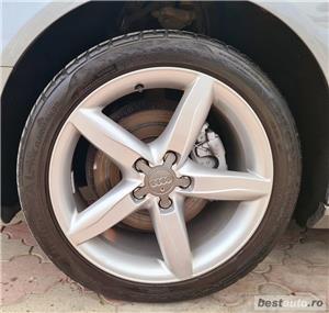 Audi A4 B8 Revizie + Livrare GRATUITE, Garantie 12 Luni, RATE FIXE, 1800 Benzina,160Cp,2008 - imagine 14
