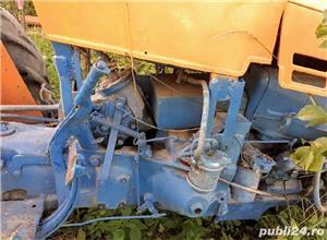 Tractor Deutz 55 cp - imagine 1