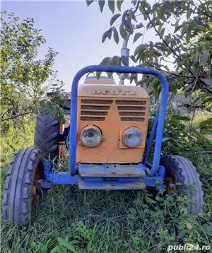 Tractor Deutz 55 cp - imagine 4