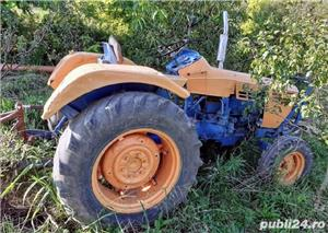 Tractor Deutz 55 cp - imagine 2