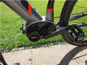 Bicicleta Cross Electrica Atala Italia A3.1 9V - imagine 5