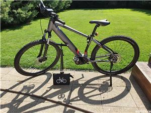 Bicicleta Cross Electrica Atala Italia A3.1 9V - imagine 1