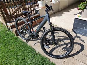 Bicicleta Cross Electrica Atala Italia A3.1 9V - imagine 2