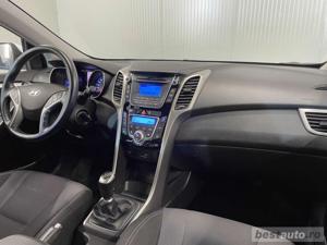 Hyundai i30 - imagine 8
