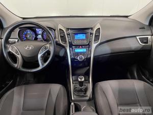 Hyundai i30 - imagine 7