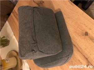 Perna gravide S.O.S. Sleep-On-Side Belly Bandit - imagine 1