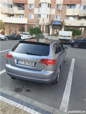 Audi A3  - imagine 10