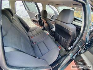 Bmw Seria 5 520d - CASH / RATE FIXE / LIVRARE GRATUITA / GARANTIE / BUY-BACK / AUTOTURISM VERIFICAT - imagine 10