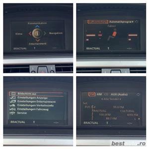 Bmw Seria 5 520d - CASH / RATE FIXE / LIVRARE GRATUITA / GARANTIE / BUY-BACK / AUTOTURISM VERIFICAT - imagine 15