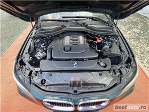 Bmw Seria 5 520d - CASH / RATE FIXE / LIVRARE GRATUITA / GARANTIE / BUY-BACK / AUTOTURISM VERIFICAT - imagine 11