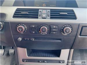 Bmw Seria 5 520d - CASH / RATE FIXE / LIVRARE GRATUITA / GARANTIE / BUY-BACK / AUTOTURISM VERIFICAT - imagine 16