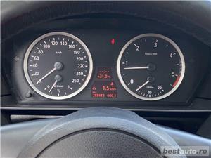 Bmw Seria 5 520d - CASH / RATE FIXE / LIVRARE GRATUITA / GARANTIE / BUY-BACK / AUTOTURISM VERIFICAT - imagine 14