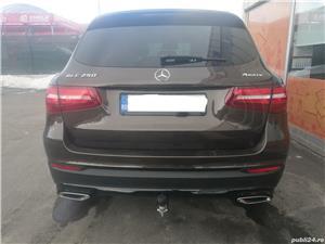 Mercedes-benz Clasa GLC GLC 250 - imagine 3