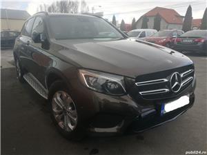 Mercedes-benz Clasa GLC GLC 250 - imagine 1