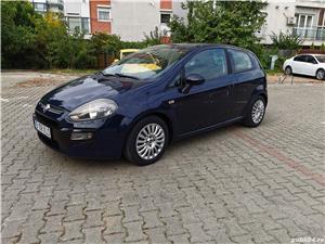 Fiat Grande Punto Evo 2011 , Euro 5,1.4 benzina, 141000km, 2900 EUR pret fix - imagine 1