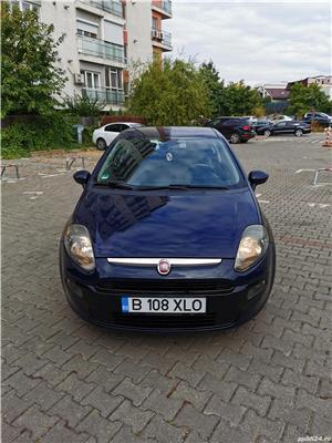 Fiat Grande Punto Evo 2011 , Euro 5,1.4 benzina, 141000km, 2900 EUR pret fix - imagine 3