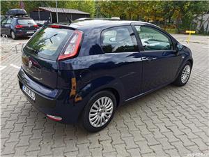 Fiat Grande Punto Evo 2011 , Euro 5,1.4 benzina, 141000km, 2900 EUR pret fix - imagine 5
