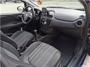 Fiat Grande Punto Evo 2011 , Euro 5,1.4 benzina, 141000km, 2900 EUR pret fix - imagine 7