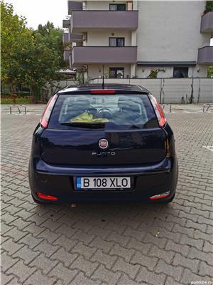 Fiat Grande Punto Evo 2011 , Euro 5,1.4 benzina, 141000km, 2900 EUR pret fix - imagine 4