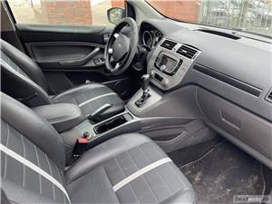 Ford Kuga MK3 - imagine 4
