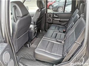 Land rover Discovery  - imagine 14